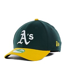 New Era Oakland Athletics Team Classic 39THIRTY Kids' Cap or Toddlers' Cap