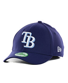New Era Tampa Bay Rays Team Classic 39THIRTY Kids' Cap or Toddlers' Cap