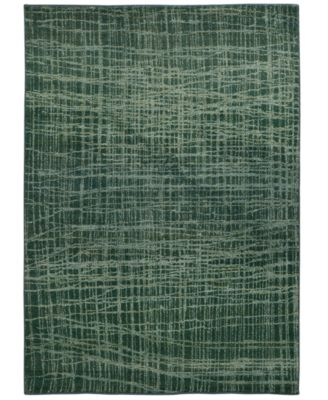 """PANTONE UNIVERSE™ Expressions 5998G 7'10"""" x 10'10"""" Area Rug"""