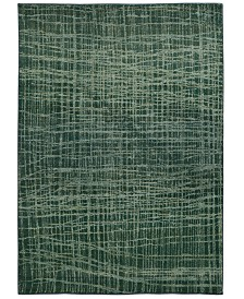 """CLOSEOUT! PANTONE UNIVERSE™ Expressions 5998G 4' x 5'9"""" Area Rug"""