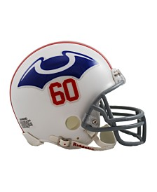 Riddell New England Patriots NFL Mini Helmet