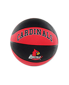 Jarden Sports Kids' Louisville Cardinals Alley-Oop Basketball