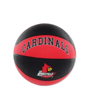 Jarden Sports Kids' Louisville Cardinals Alley-Oop Basketball