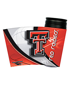 Hunter Manufacturing Texas Tech Red Raiders 16 oz. Travel Tumbler