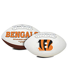 Jarden Cincinnati Bengals Signature Series Football