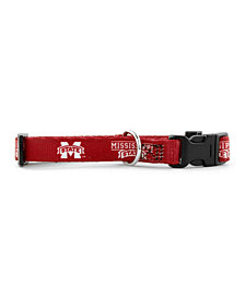 Hunter Manufacturing Mississippi State Bulldogs Dog Collar