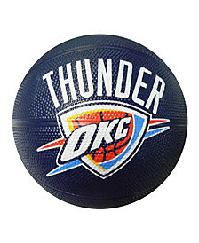 Spalding Oklahoma City Thunder Size 3 Primary Logo Basketball