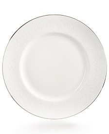 Wedgwood English Lace Dinner Plate