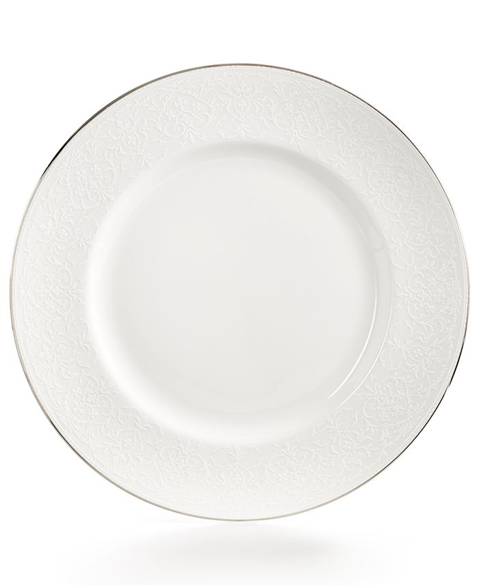 Wedgwood - English Lace Dinner Plate