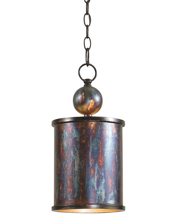 Uttermost - Albiano 1-Light Mini Pendant