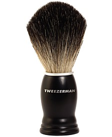 GEAR Men's Deluxe Shaving Brush