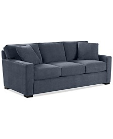 "Radley 86"" Fabric Sofa, Created for Macy's"