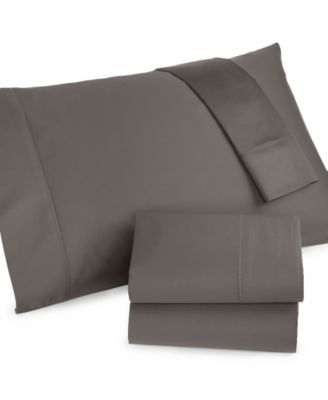 Image of CLOSEOUT! Charter Club Damask Twin 3-pc Sheet Set, 500 Thread Count 100% Pima Cotton, Only at Macy's
