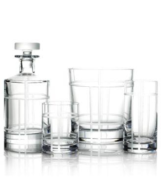 Amazing Kate Spade New York Madison Square Highball Glass