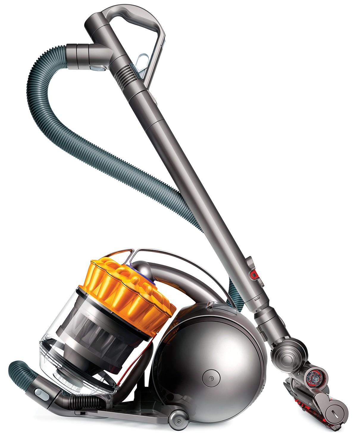 超强吸力Dyson DC39吸尘器闪购!