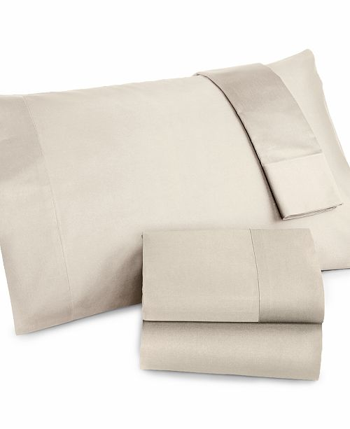 Charter Club CLOSEOUT! Opulence Queen 4-pc Sheet Set, 800 Thread Count Egyptian Cotton, Created for Macy's