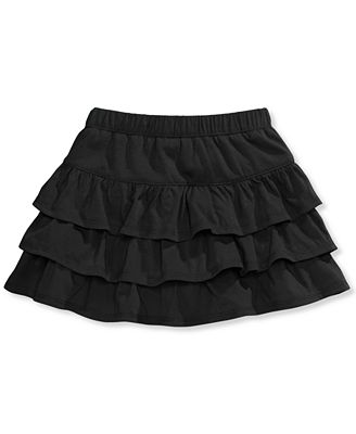 Epic Threads Little Girls' Mix & Match Three-Tiered Scooter Skirt