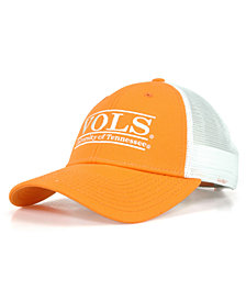 Game Tennessee Volunteers Mesh Bar Cap