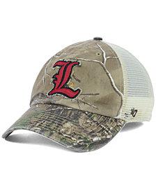 '47 Brand Louisville Cardinals NCAA Closer Cap
