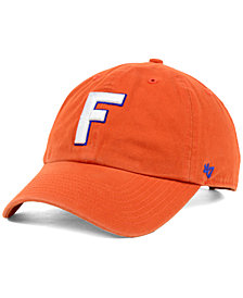 '47 Brand Florida Gators Clean-Up Cap
