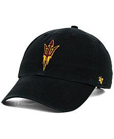 '47 Brand Arizona State Sun Devils Clean-Up Cap