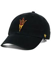 6afbcd90d6a  47 Brand Arizona State Sun Devils Clean-Up Cap