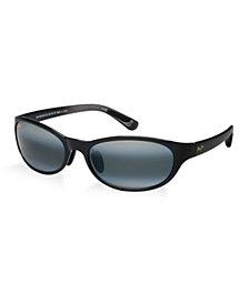 Maui Jim Polarized Pipiwai Trail Sunglasses, 416