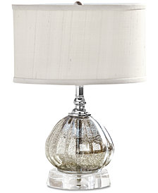 Regina Andrew Design Mercury Glass Clove Table Lamp