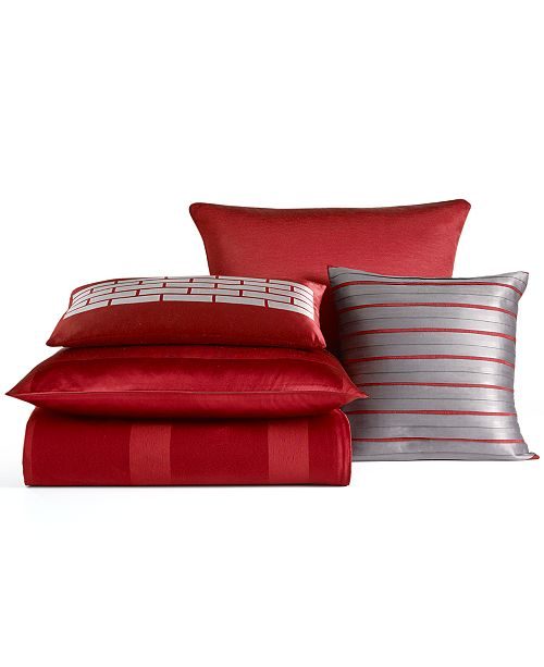 Hotel Collection Frames: Hotel Collection CLOSEOUT! Hotel Frame Lacquer Bedding