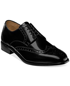 Brookside Wing-Tip Oxfords