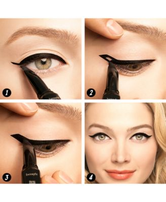 d871737b83b Finders | they're real! push-up eyeliner