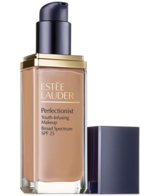 Image of Estée Lauder Perfectionist Youth-Infusing Broad Spectrum SPF 25 Makeup