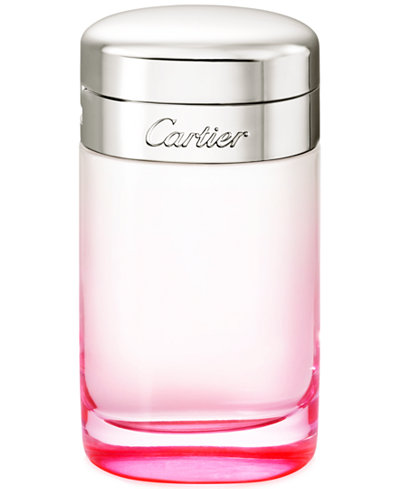 Cartier Baiser Volé Lys Rose Eau de Toilette Fragrance Collection