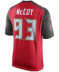 Men's Gerald McCoy Tampa Bay Buccaneers Game Jersey