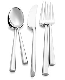 kate spade new york Malmo 20 Piece Flatware Set