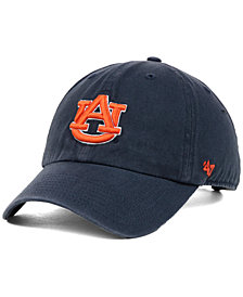 '47 Brand Auburn Tigers NCAA Clean-Up Cap