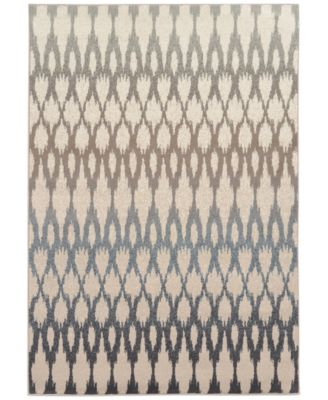 "CLOSEOUT! Warren Cove WC1H Cannon 1'10"" x 2'10"" Area Rug"