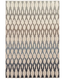 "CLOSEOUT! Warren Cove WC1H Cannon 7'10"" x 10' Area Rug"