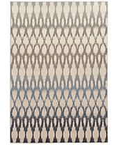 CLOSEOUT! Oriental Weavers Warren Cove WC1H Cannon Area Rugs