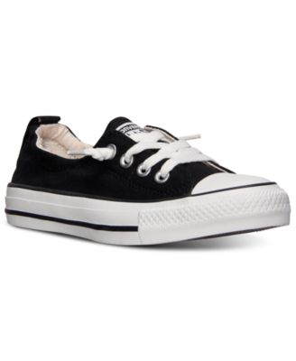 Women's Chuck Taylor Shoreline Casual Sneakers from Finish Line