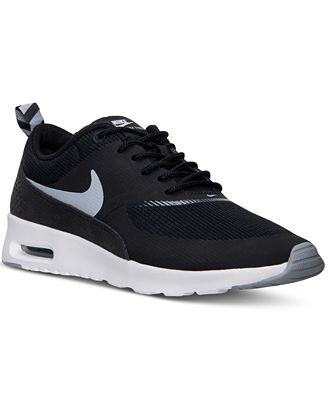 Nike Women S Air Max Thea Running Sneakers From Finish Line