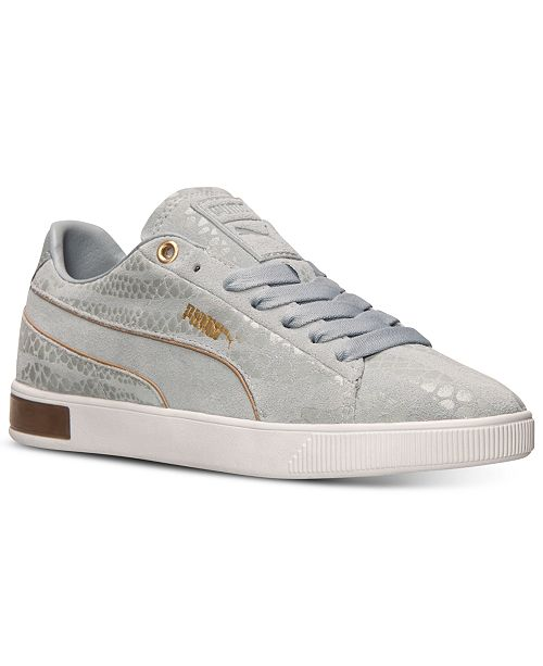 b462f81a9f4b ... Puma Women s PC Femme Low WR Casual Sneakers from Finish ...