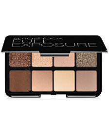 Smashbox Travel-Size Full Exposure Eyeshadow Palette