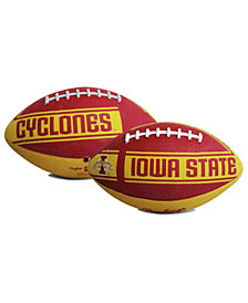 Jarden Kids' Iowa State Cyclones Hail Mary Football