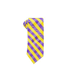 Eagles Wings Minnesota Vikings Checked Tie