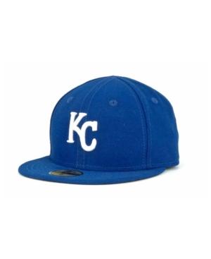 New Era Babies' Kansas City Royals My First Ac 59FIFTY Cap