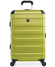 "CLOSEOUT! Tag Matrix 24"" Hardside Spinner Suitcase, Created for Macy's"