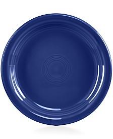"""Fiesta Cobalt 6.5"""" Appetizer Plate"""