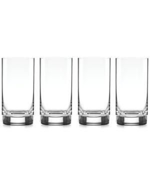 Lenox Tuscany Classics Highball Glasses, Set of 4