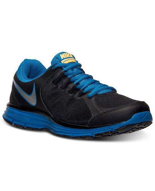 Nike Men's Lunar Forever 3 Running Sneakers from Finish Line